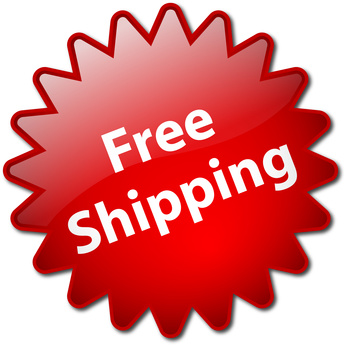 Items that ship free!